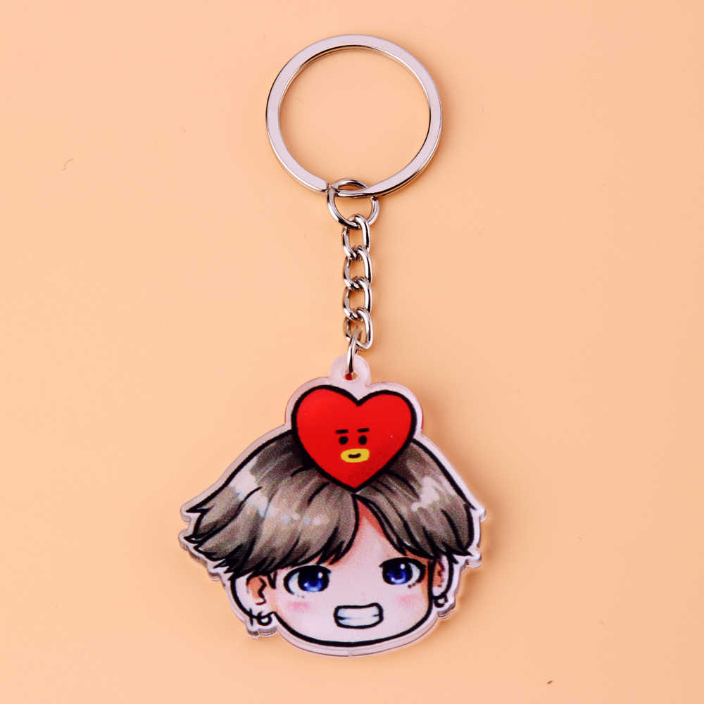 Detail Feedback Questions About Cute Acrylic Anime Kpop Bts Bt21