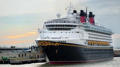 Disney Cruise From Galveston Tx 2015