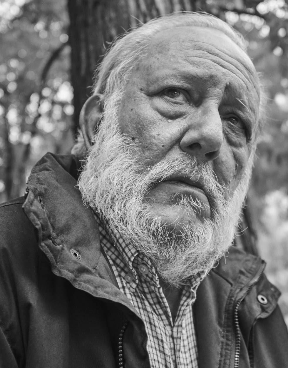 Ángel Sánchez Harguindey.