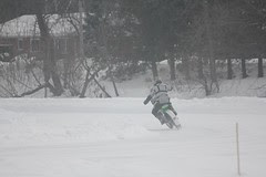 2011-02-12 Ice Racing in Bloomer, WI