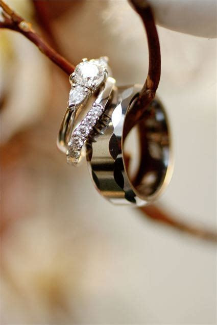 Engagement and Wedding Bands   hitched.ca