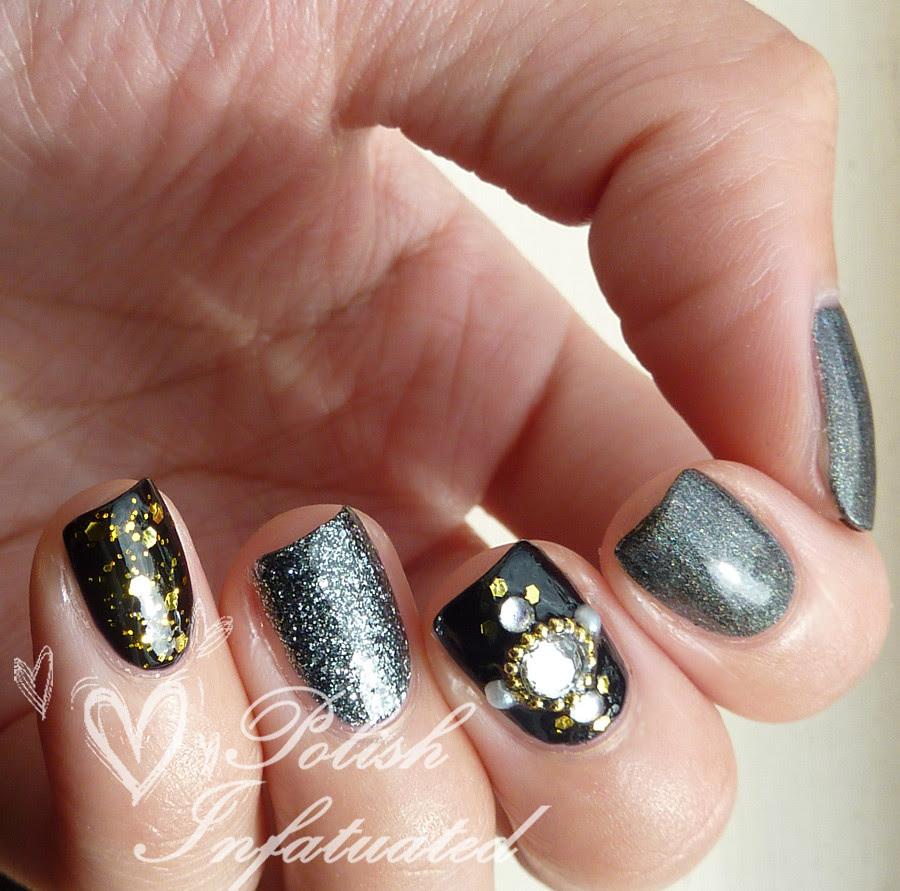NYE manicure4