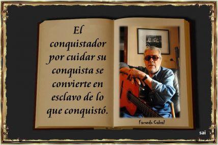 La Vision Del Amor Literatra De Facundo Cabral