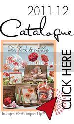 2011-12 Stampin' Up! Idea Book & Catalog