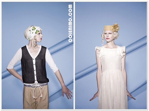 colenimo, spring/summer 2010