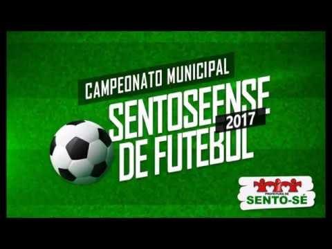 WEB TV BLR1 - FINAL CAMPEONATO SENTO-SÉ 2017/2018