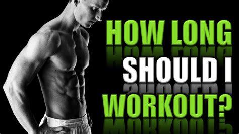 long   workout  optimal gains lltv
