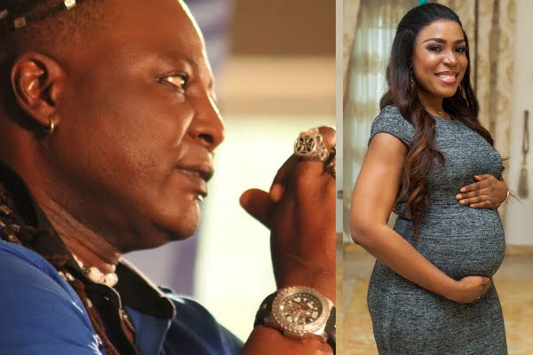Image result for linda ikeji and charly boy