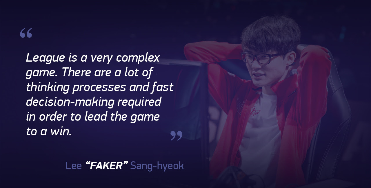 Versatility How To Be Flexible And Adapt In League Of Legends
