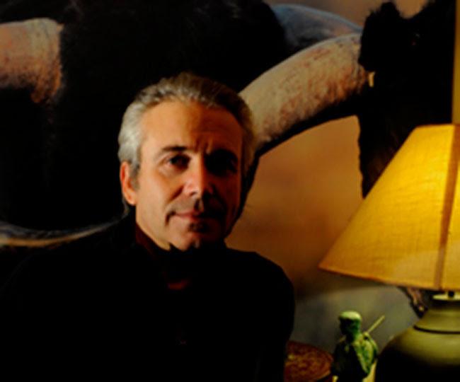 El periodista francés André Viad será el pregonero de las fiestas de Cuéllar.