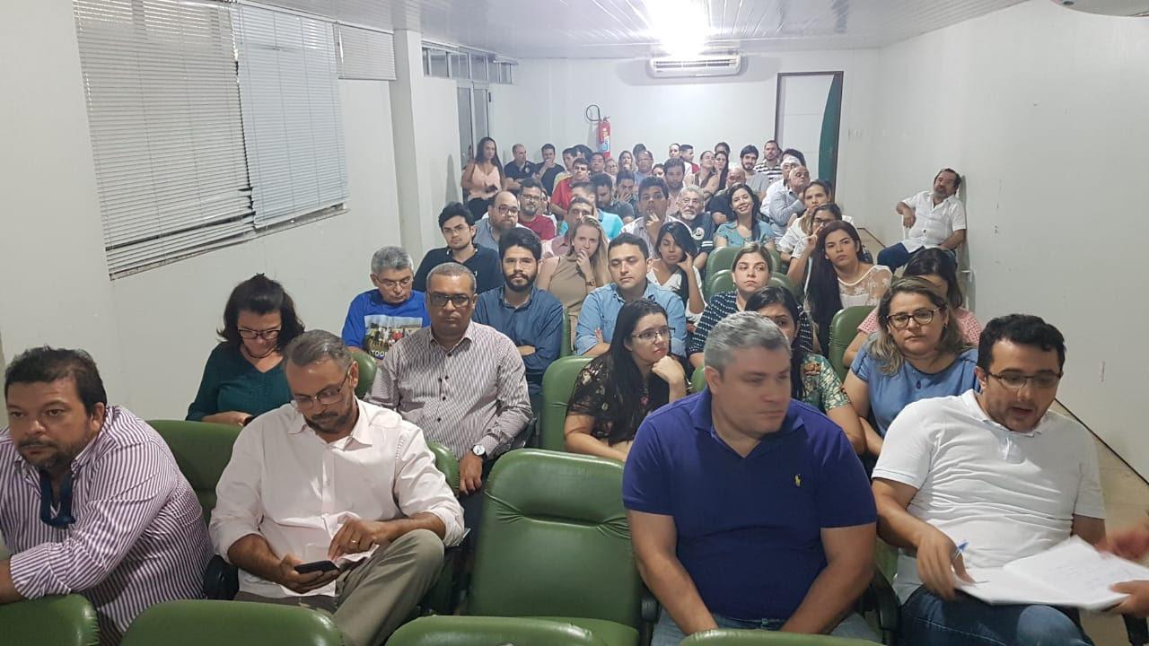 Médicos decidem denunciar ao MP atraso de pagamentos no MA