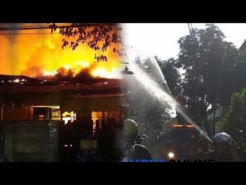 8 Tewas Akibat Kebakaran: Ibu Hamil Lompat dari Lantai 2 hingga Bayi Dilempar