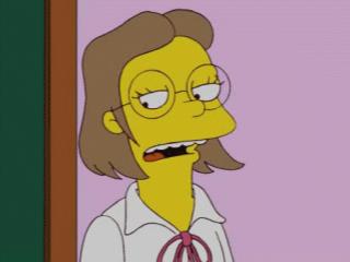 Hoover Profesora