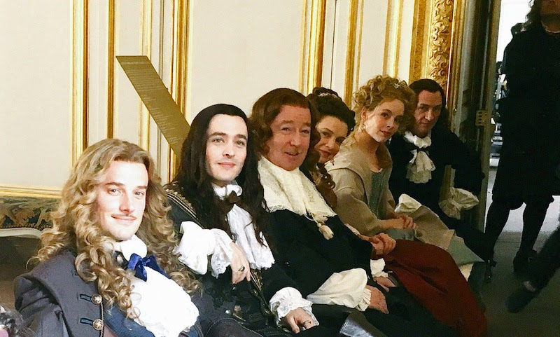 A Goodbye To Versailles Tvs Best Show You Probably Never