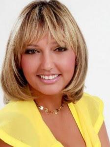 Candidata Fernanda Moraes