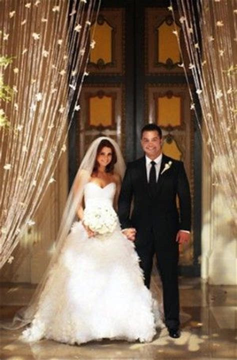 31 best images about Celebrity Weddings on Pinterest
