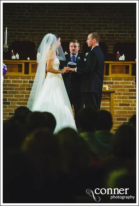 LeClair Room Wedding in Edwardsville by St Louis Wedding