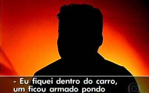 PM prende suspeitos de sequestros (Divulgação / Arquivo Pessoal)