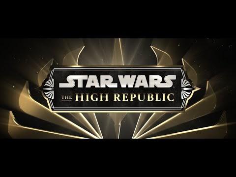 Star Wars: The High Republic | Launch Trailer