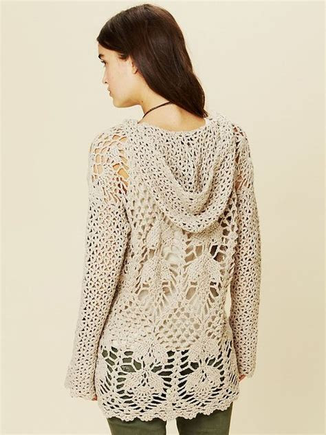 Easy Style Crochet Top for fashion Ladies ? Designers