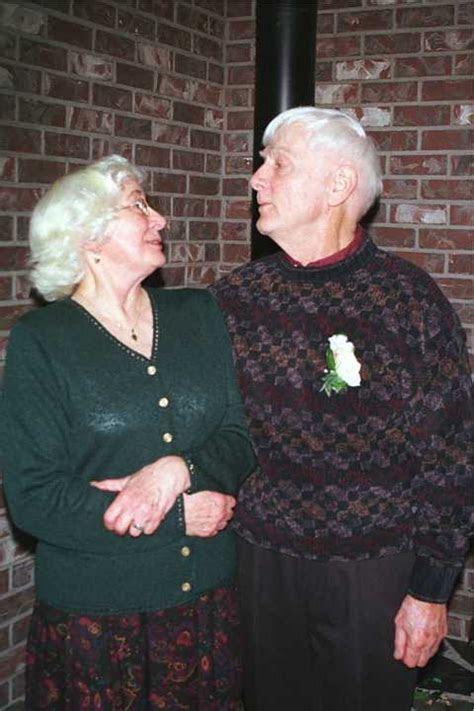 The Wedding of Bob and Joyce