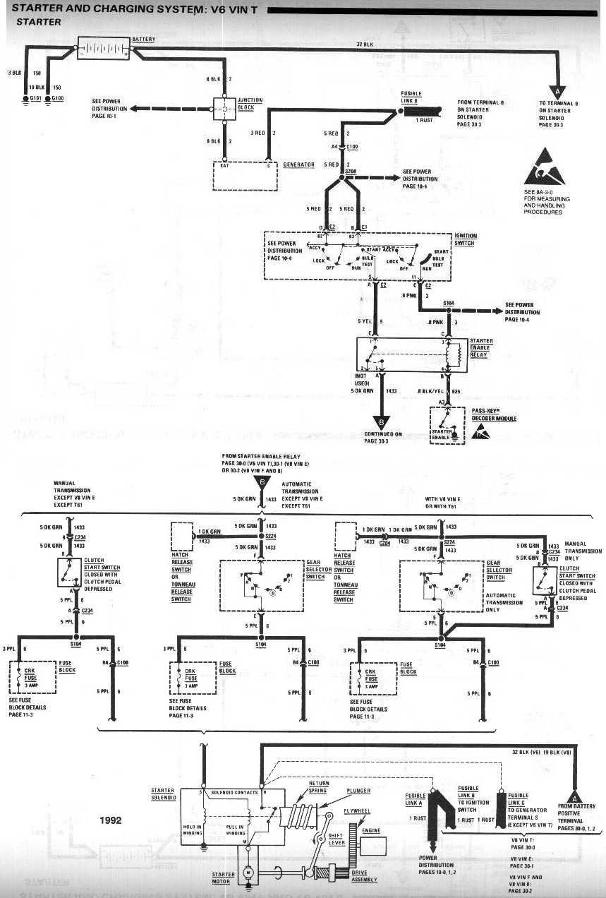 1982 Chevy Truck Wiring Harnes