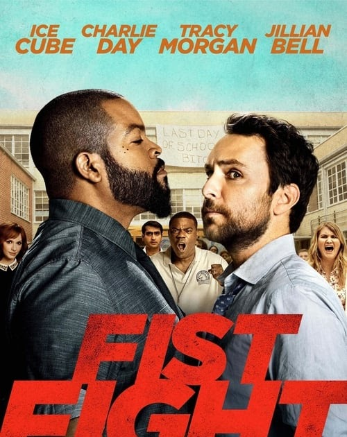 Fist Fight Ganzer Film Deutsch