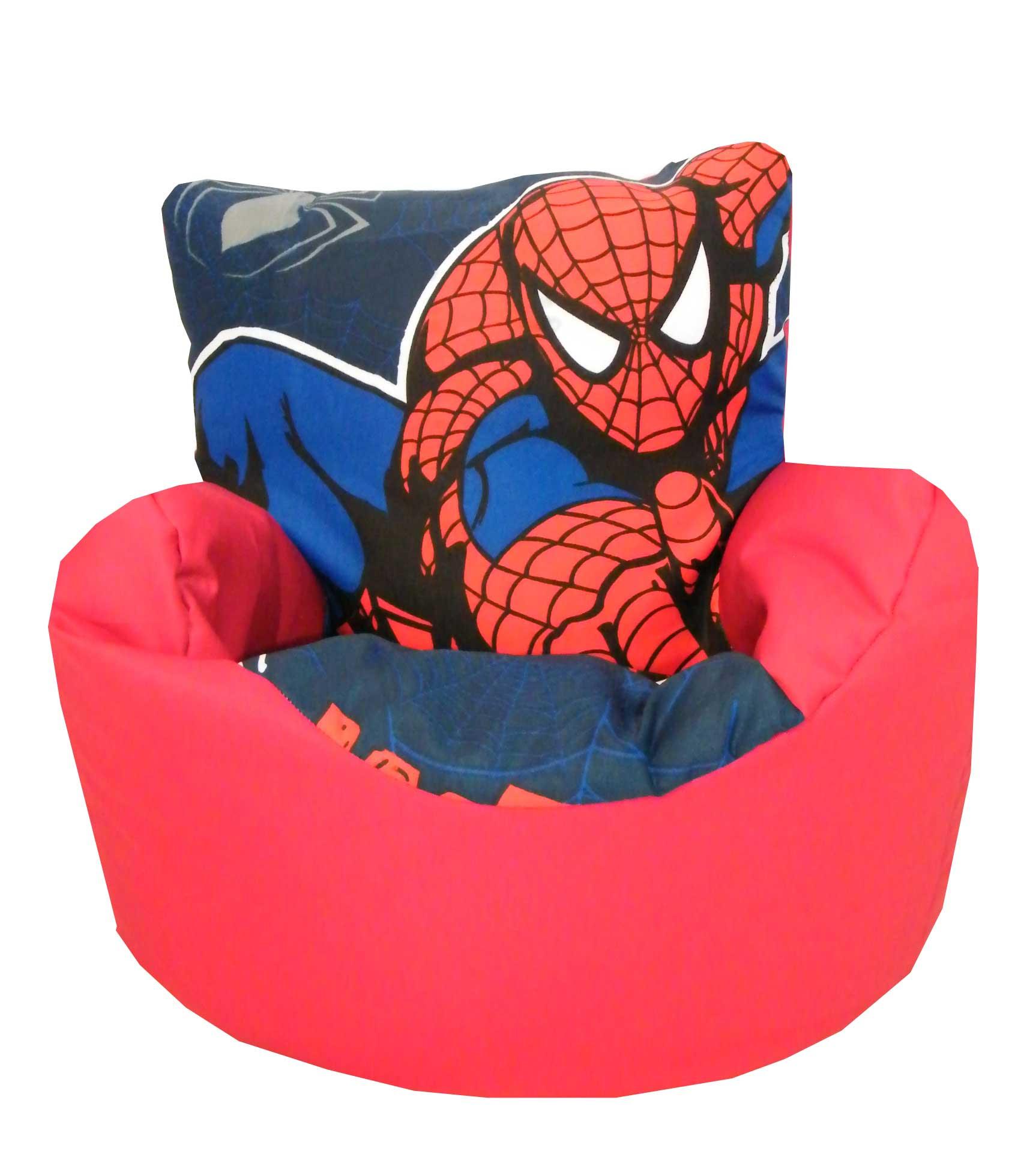 Kids Children's TV Disney Character Design Bean Bag Chair ...