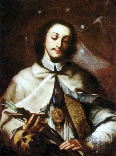 Nel Settecento, una volta fatto santo, Jan divenne anche piuttosto bello, grazie a un anonimo di scuola fiorentina che ne dipinse il ritratto più famoso.