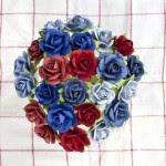Liberty- Small Rose