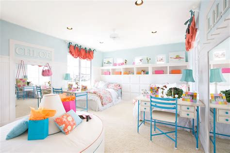 inspiration bright colored bedrooms  learn