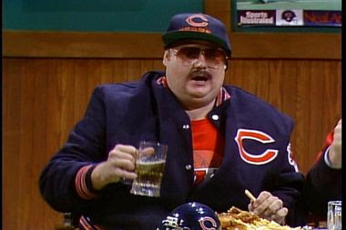 Beer Prices at Bears Games Ranked Among Highest in League