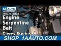 23+ 48 Chevy Engine Belt Diagram Background
