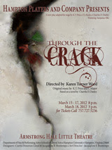 Through the Crack