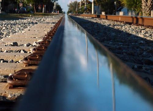 Railflextions por Professor Bop