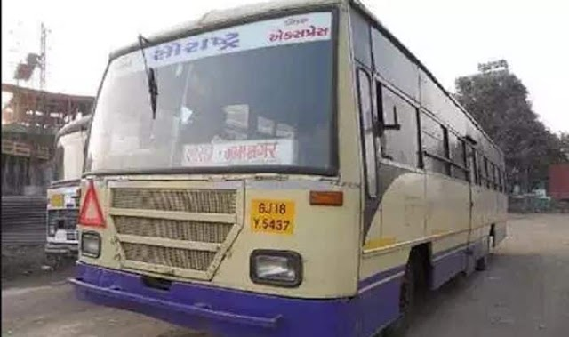 7th Pay Commission Latest News Today: GSRTC Employees Strike Continues, 7,000 Buses to Stay Off Roads Leaving Lakh of Commuters Stranded