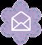 Contattaci via email