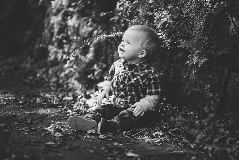 One year old session and outdoor family session at Alpine Park in Rockford IL by Mindy Joy Photography.