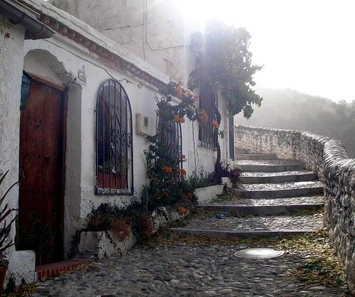 La Calle de la Luz