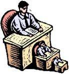 bureaucracy II