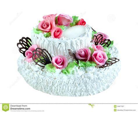 Huge Birthday Cake Royalty Free Stock Photography   Image