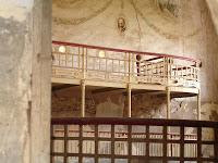 Antiguo Teatro Cervantes (Colonia Santa Eulalia, entre Sax y Villena, Alicante)