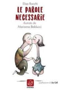 """""""Le parole necessarie"""" di Elisa Rocchi"""