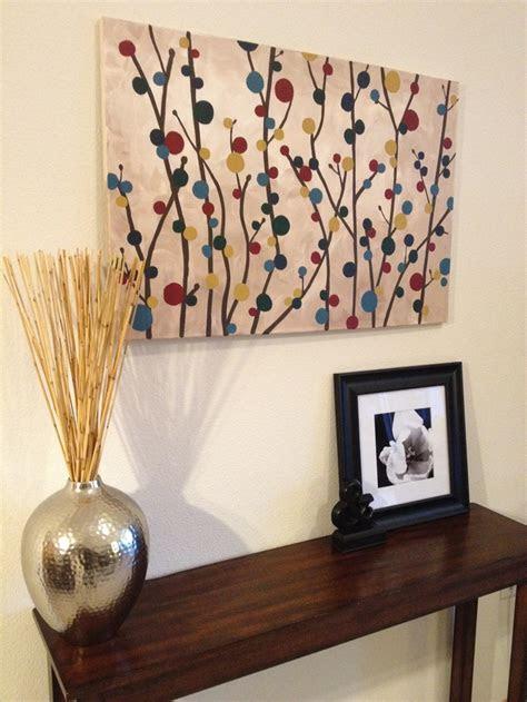 simple canvas paintings ideas  pinterest