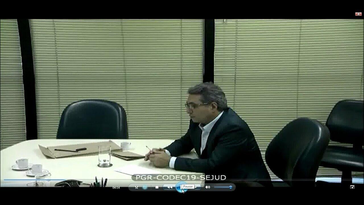 Executivo da J&F cita, em delação, divisão de propina para Temer e deputado