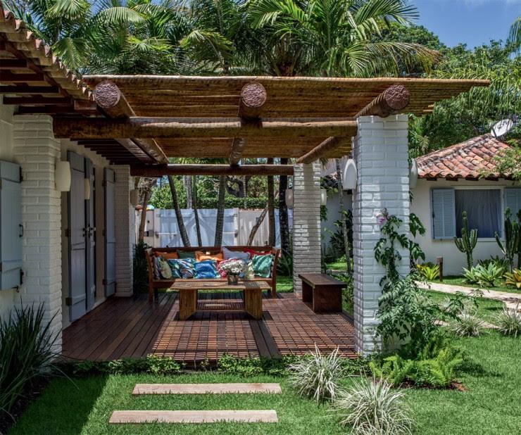Dream Beach House In Brazil 12