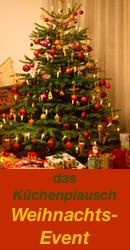 Weihnachtsrezepte