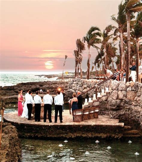 Best Places to Get Married in Mexico   Wedding venues