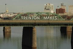 trenton makes web