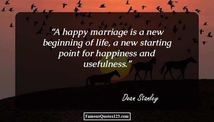 Wedding Quotes Famous Quotations Sayings On Marriage